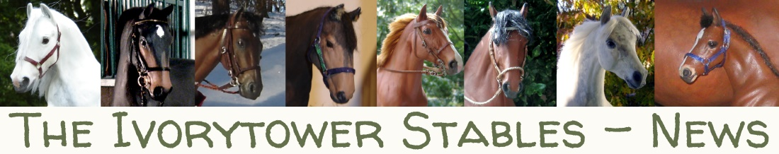 Ivorytower Stables - News